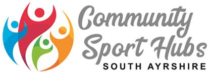 Community Sports Hub logo