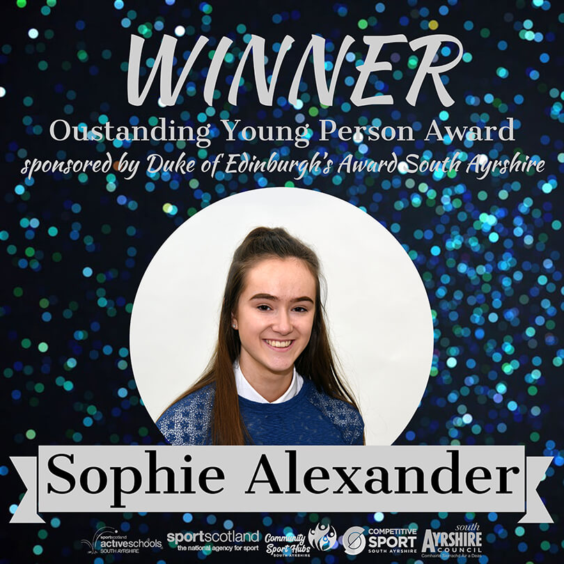 sophie-alexander-outstanding-young-person-award