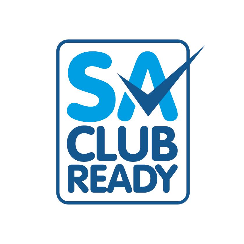 SA Club Ready logo