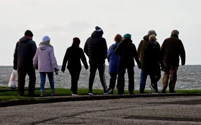 Troon Health Walk